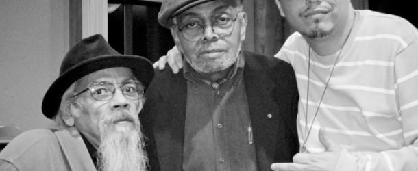 El Gran Antillano: Remembering Louis Reyes Rivera