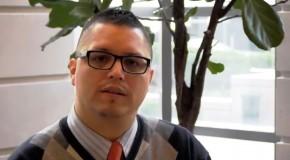 Shaggy Flores in AFL-CIO Commercial